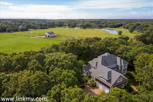 275 Pond Road West Tisbury MA