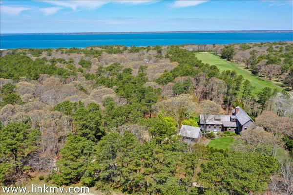 15 Mitchell Road Vineyard Haven MA
