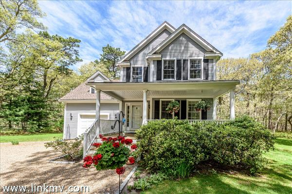 110 Sandpiper Lane Vineyard Haven MA