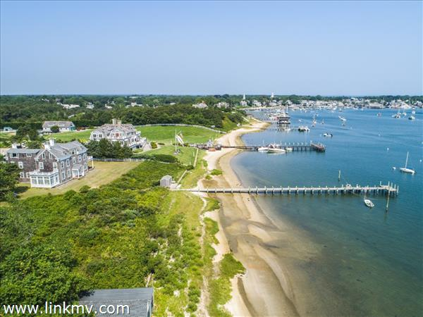 189 Katama Road Edgartown MA