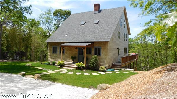 83 William Norton Road Vineyard Haven MA