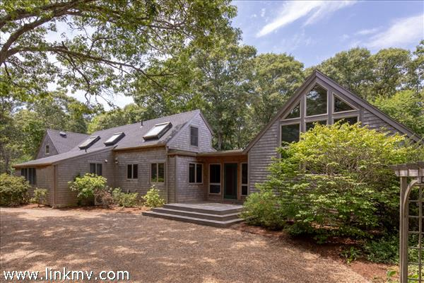 45 Mitchell Road Vineyard Haven MA