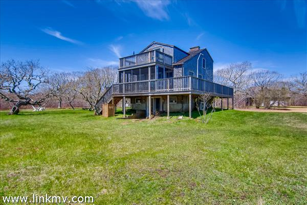 28 Black Point Road Chilmark MA