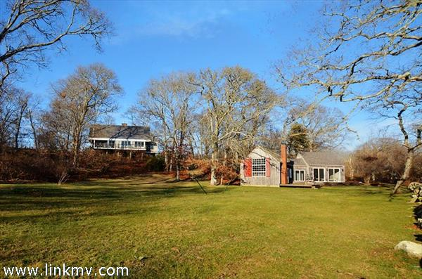 252 Middle Road Chilmark MA
