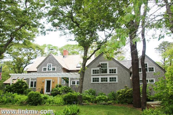 169 Cuttyhunk Avenue Vineyard Haven MA
