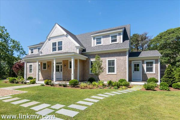 9 Pradas Way Edgartown MA