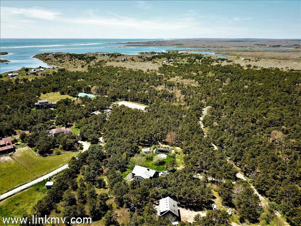 7 Turkeyland Cove Road Edgartown MA