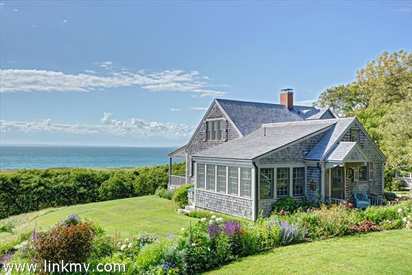 100 Beach Plum Lane Chilmark MA